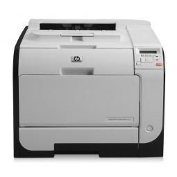 HP LaserJet Pro M451nw Printer Ink & Toner Cartridges