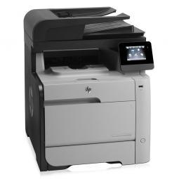 HP LaserJet Pro M476dn Printer Ink & Toner Cartridges