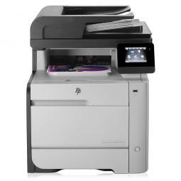 HP LaserJet Pro M476nw Printer Ink & Toner Cartridges