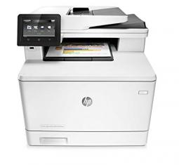 HP LaserJet Pro MFP M479FDW Toner Cartridges