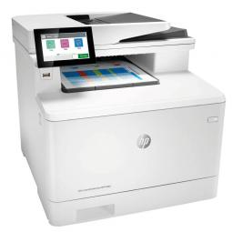 HP LaserJet Enterprise MFP M480f Printer Ink & Toner Cartridges