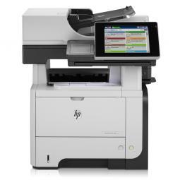 HP LaserJet Enterprise M525c Printer Ink & Toner Cartridges