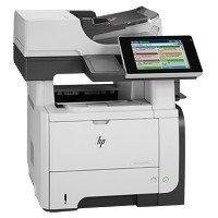 HP LaserJet Enterprise M525f Printer Ink & Toner Cartridges