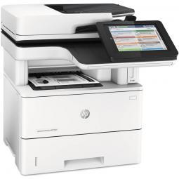 HP LaserJet Enterprise MFP M527f Printer Ink & Toner Cartridges