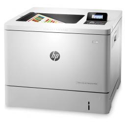 HP LaserJet Enterprise M553N Printer Ink & Toner Cartridges