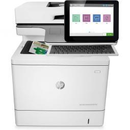 HP LaserJet Enterprise Flow MFP M578c Printer Ink & Toner Cartridges