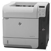 HP LaserJet 600 M602n Printer Ink & Toner Cartridges