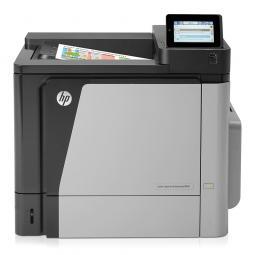HP Color LaserJet Enterprise M651n Printer Ink & Toner Cartridges