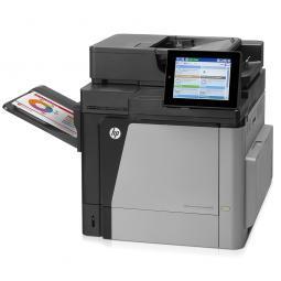 HP Color LaserJet Enterprise M680dn Printer Ink & Toner Cartridges