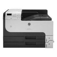 HP LaserJet Enterprise M712dn Printer Ink & Toner Cartridges