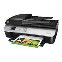 HP Officejet 4634 e-All-in-One Printer Ink & Toner Cartridges