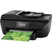 HP Officejet 5740 e-All-in-One Printer Ink & Toner Cartridges