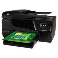 HP OfficeJet 6600 Printer Ink & Toner Cartridges