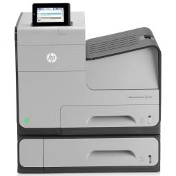 HP Officejet Enterprise Color X555xh Printer Ink & Toner Cartridges