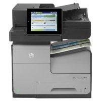 HP OfficeJet Enterprise X585dn Printer Ink & Toner Cartridges