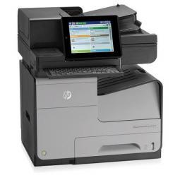 HP OfficeJet Enterprise X585z Printer Ink & Toner Cartridges