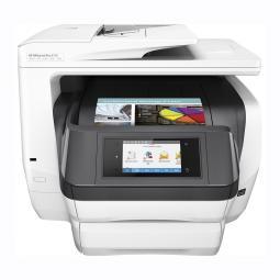 HP OfficeJet Pro 8740 Printer Ink & Toner Cartridges