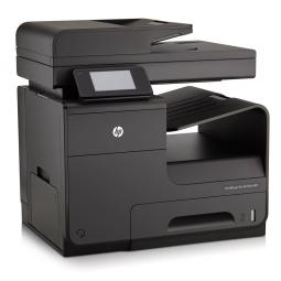 HP OfficeJet Pro X476dw Printer Ink & Toner Cartridges