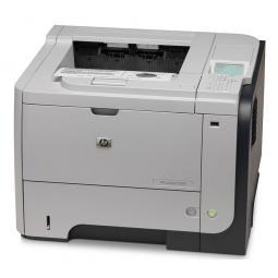 HP LaserJet Enterprise P3015dn Printer Ink & Toner Cartridges