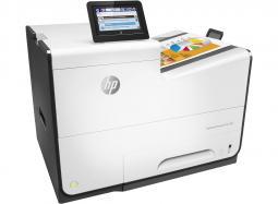 HP PageWide Enterprise 556dn Printer Ink & Toner Cartridges
