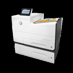 HP PageWide Enterprise 556xh Printer Ink & Toner Cartridges