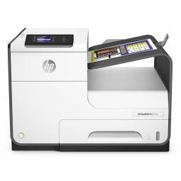 HP PageWide Pro 452DW Printer Ink & Toner Cartridges