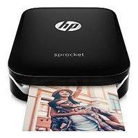 HP Sprocket ZINK Plus (Black) - Ink Cartridges