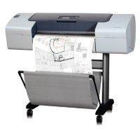 HP DesignJet T620 Printer Ink & Toner Cartridges