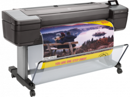 HP DesignJet T2530 Postscript Ink Cartridges