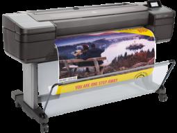 HP DesignJet T2530 Ink Cartridges
