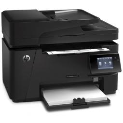 HP LaserJet Pro MFP M127fw Printer Ink & Toner Cartridges