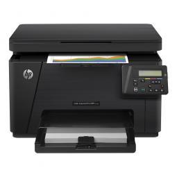 HP Color LaserJet Pro M176n Printer Ink & Toner Cartridges