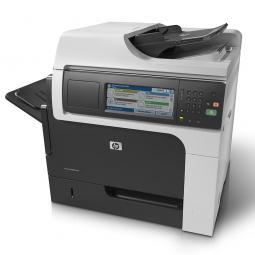 HP LaserJet Enterprise M4555h Printer Ink & Toner Cartridges