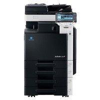 Konica Minolta bizhub C220 Printer Ink & Toner Cartridges