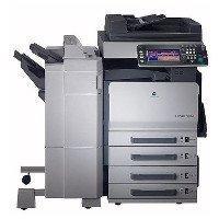 Konica Minolta bizhub C250 Printer Ink & Toner Cartridges