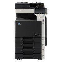 Konica Minolta bizhub C360 Printer Ink & Toner Cartridges