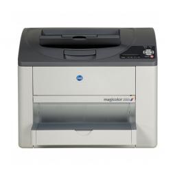 Konica Minolta magicolor 2550 Printer Ink & Toner Cartridges