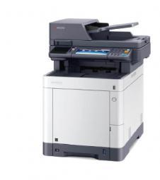 Kyocera ECOSYS M6630cidn Printer Ink & Toner Cartridges