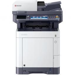 Kyocera ECOSYS M6635cidn Printer Ink & Toner Cartridges