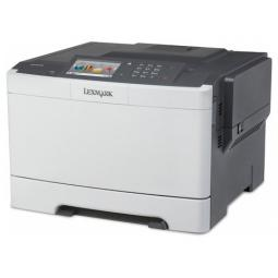 Lexmark CS510de Printer Ink & Toner Cartridges
