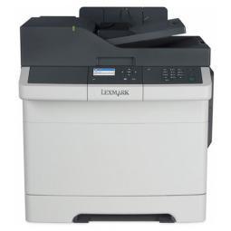 Lexmark CX310DN Printer Ink & Toner Cartridges