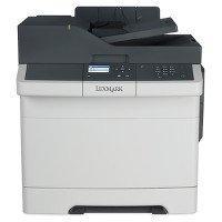 Lexmark CX310n Printer Ink & Toner Cartridges