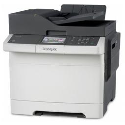 Lexmark CX410de Printer Ink & Toner Cartridges