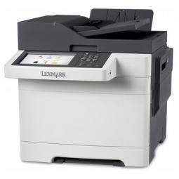 Lexmark CX510de Printer Ink & Toner Cartridges