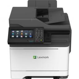 Lexmark CX622ade Toner Cartridges