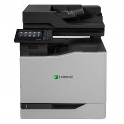 Lexmark CX820de Printer Ink & Toner Cartridges