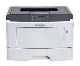 Lexmark MS317dn Printer Ink & Toner Cartridges