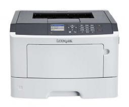 Lexmark MS517dn Printer Ink & Toner Cartridges