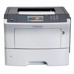 Lexmark MS610dn Printer Ink & Toner Cartridges