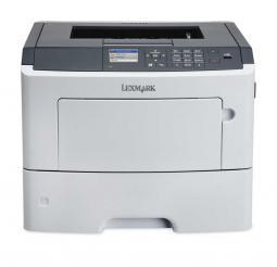 Lexmark MS617dn Printer Ink & Toner Cartridges